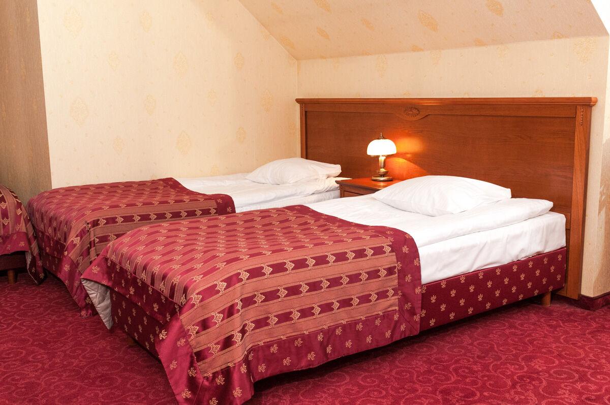 czteroosobowe pokoje w sandomierzu