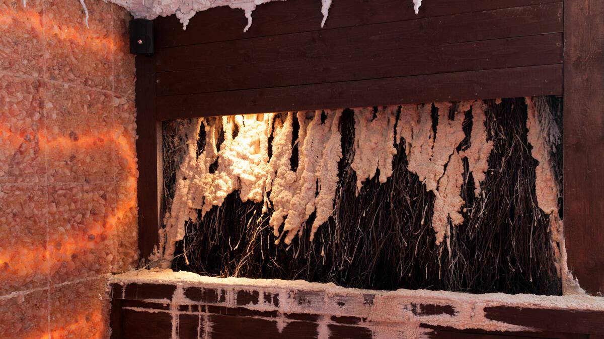 jaskinia solna korona sandomierz
