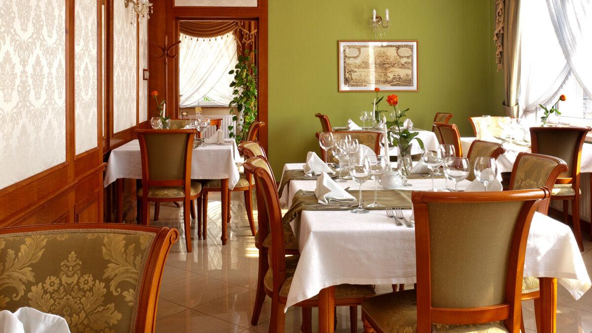 restauracja korona sandomierz