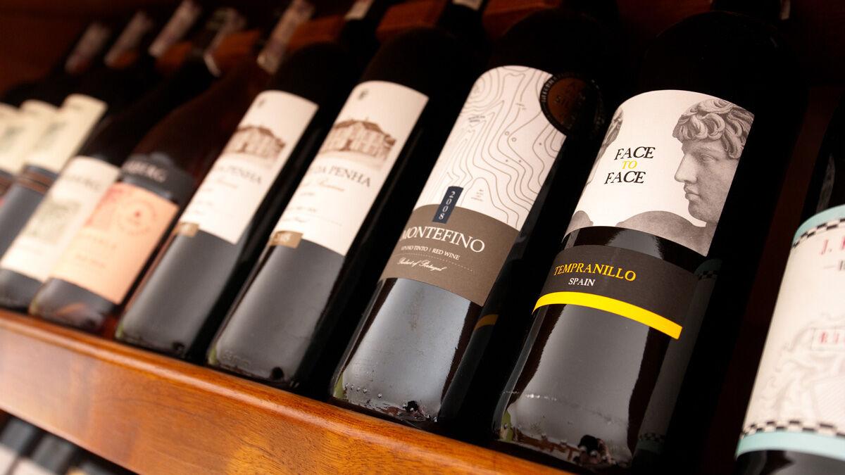 wina w restauracji korona sandomierz